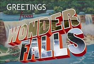 Wonderfalls
