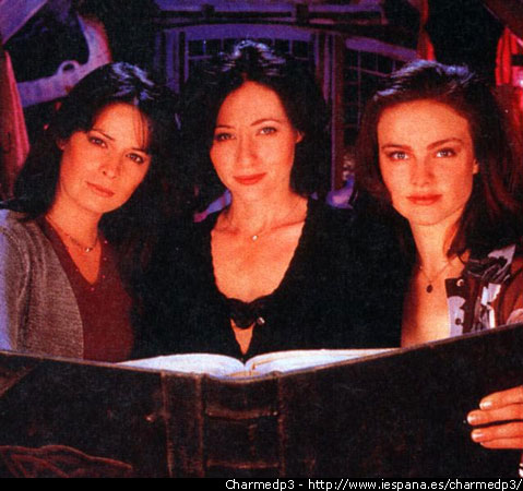 In a nutshell, Charmed is the s...