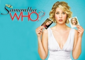 Samantha Who Christina Applegate