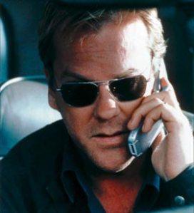 Jack Bauer, 24